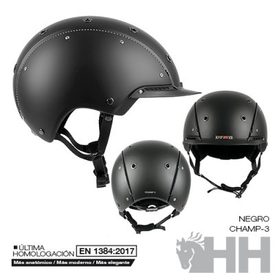 Toque CASCO