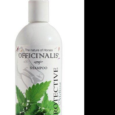 """Shampoo OFFICINALIS """"Protective"""""""
