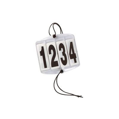 Bracelete c/ Nº Identificador p/ Competição EKKIA