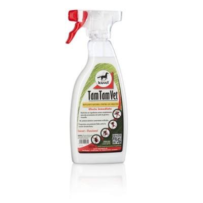 """Spray Repelente de Insectos LEOVET """"Tam Tam Vet"""""""