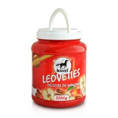 Guloseimas LEOVET Leoveties 2,25kg
