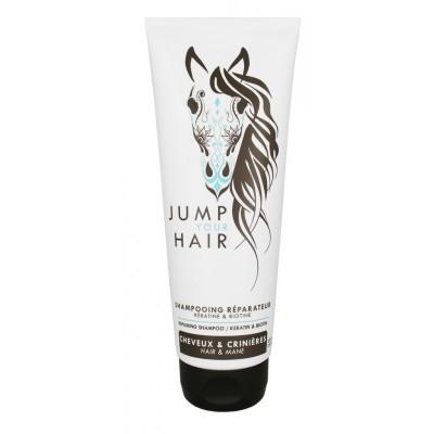 Shampoo Reparador JUMP YOUR HAIR
