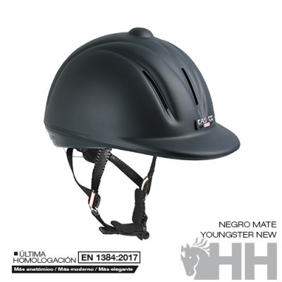 Toque CASCO Youngster New