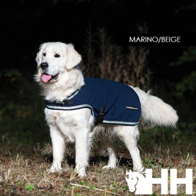 Manta p/ Cão Polar Impermeável RAMBO