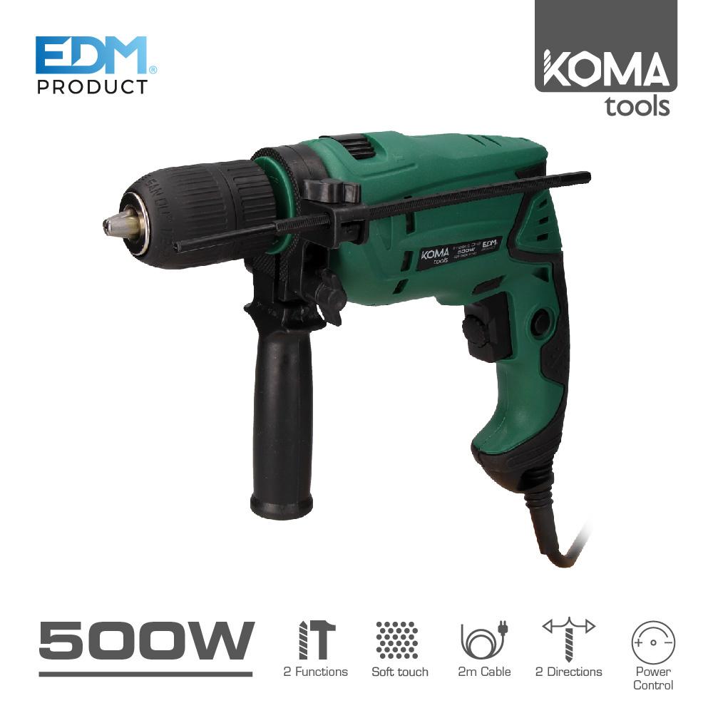 KOMA 08700