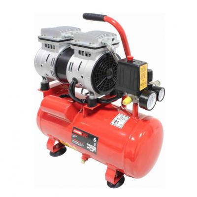 Compressor Ar Silencioso 6L 0,75HP