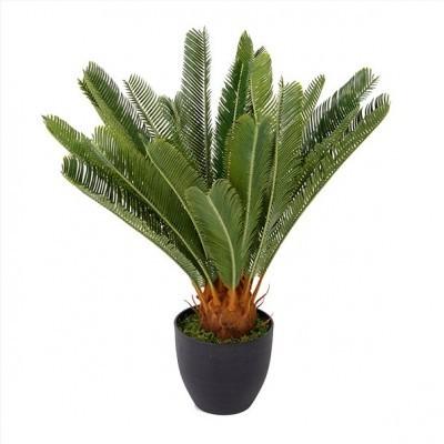 Palmeira Cycas Artificial (Altura - 68 cm)