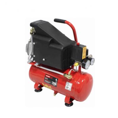 Compressor de Ar 6L 1.5Hp