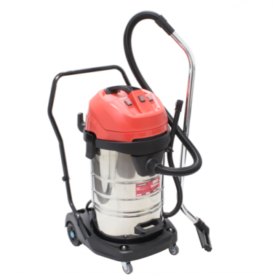 Aspirador Pó/Líquidos 3000W 80L