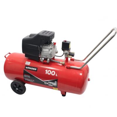 Compressor de Ar 100L 2HP