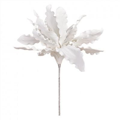 Flor Branca (Altura - 82 cm)