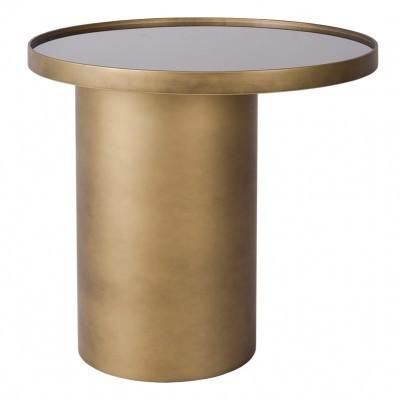 Mesa de Apoio Bronze Alta