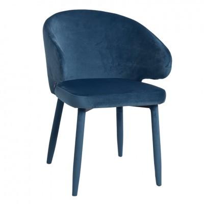 Cadeira Arc Azul