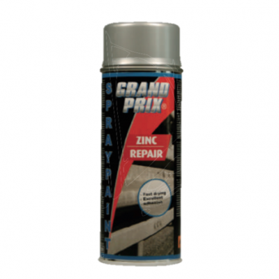 Spray de Zinco Repair Eco