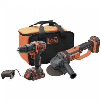 Black + Decker BCK24D2S