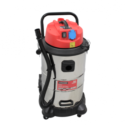 Aspirador Pó/Líquidos 1400W 50L