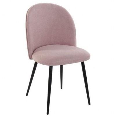 Cadeira Round Rosa
