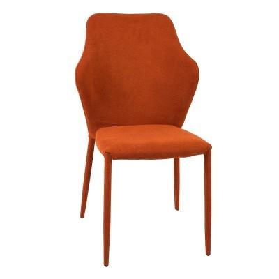 Cadeira Wing Laranja