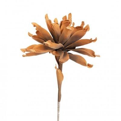 Flor Laranja (Altura - 85 cm)