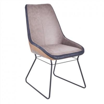 Cadeira Tricolor