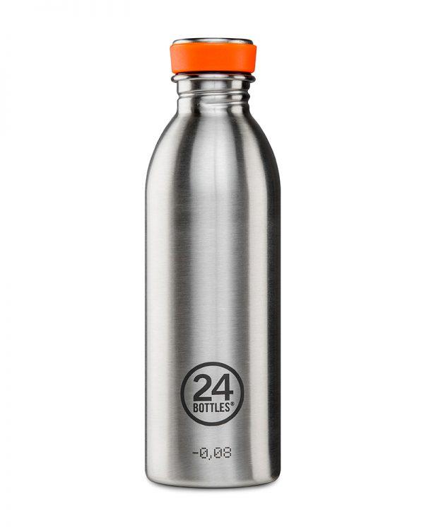 Urban Bottle - Steel 500ml