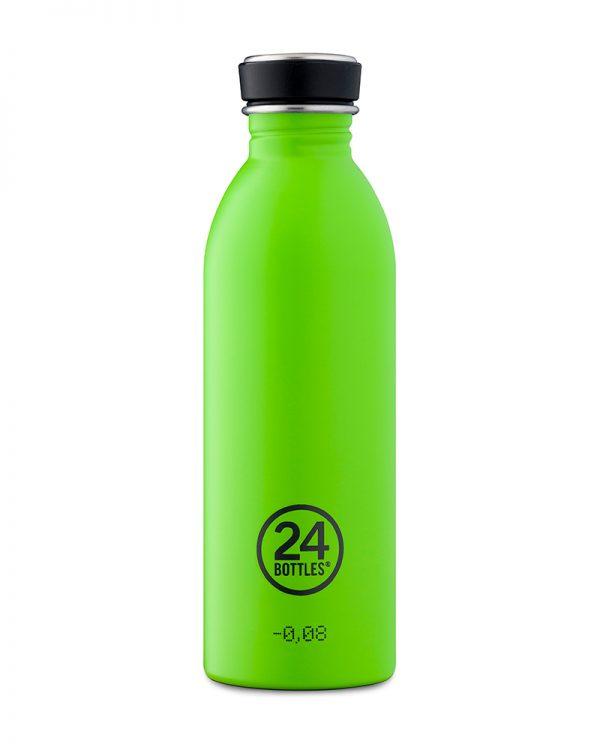 Urban Bottle - Lime Green 500ml