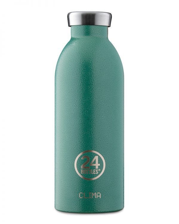 Clima Bottle - Moss Green 500ml