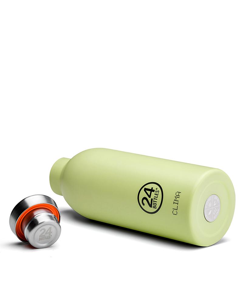 Clima Bottle - Pistachio Green 500ml