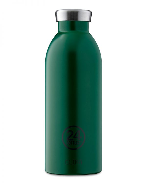 Clima Bottle - Jungle Green 500ml