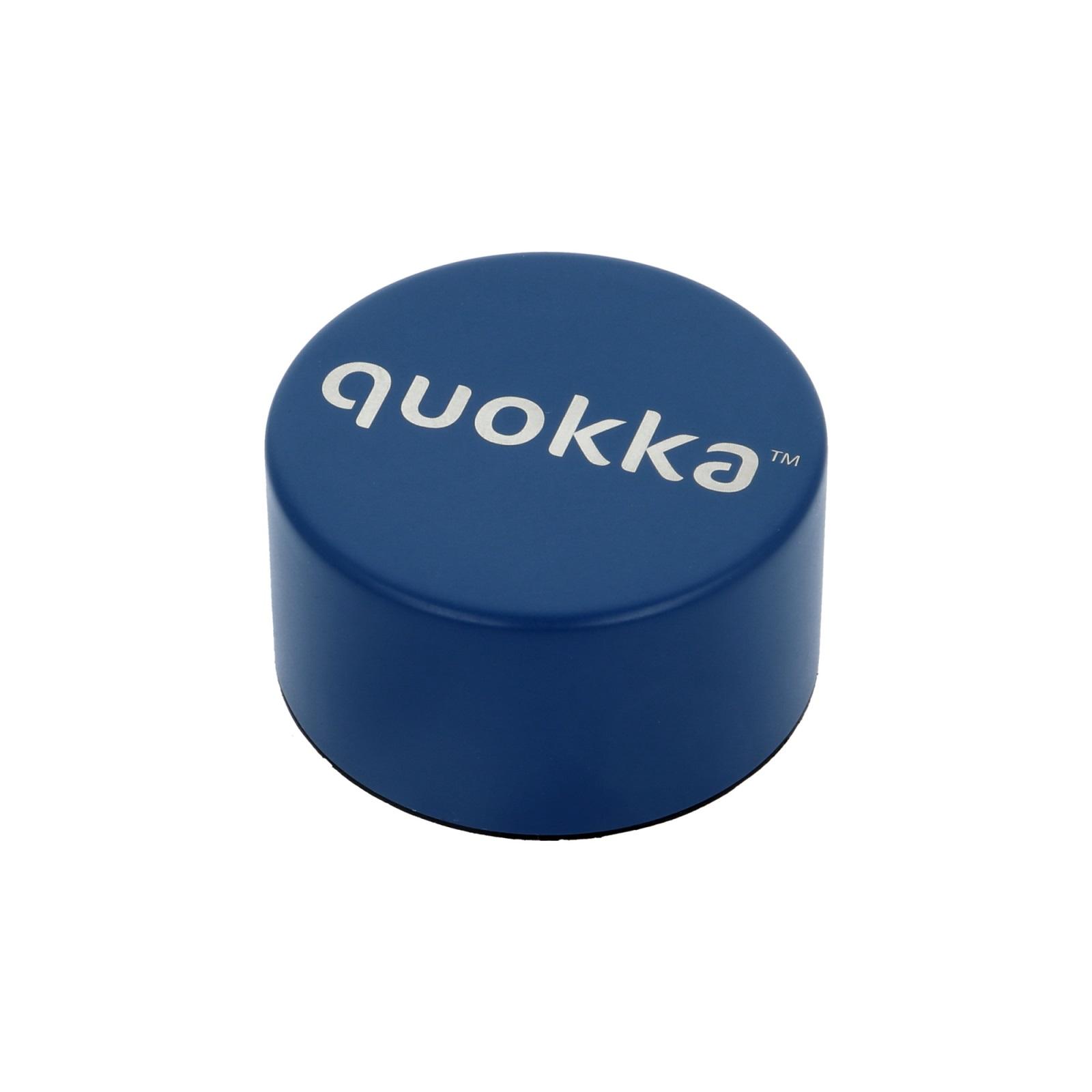 QUOKKA® Bottle - SOLID - PINK VIBE 630 ML