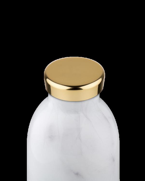 Clima Bottle - Carrara 850ml