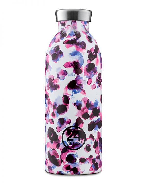 Clima Bottle - Cheetah 500ml