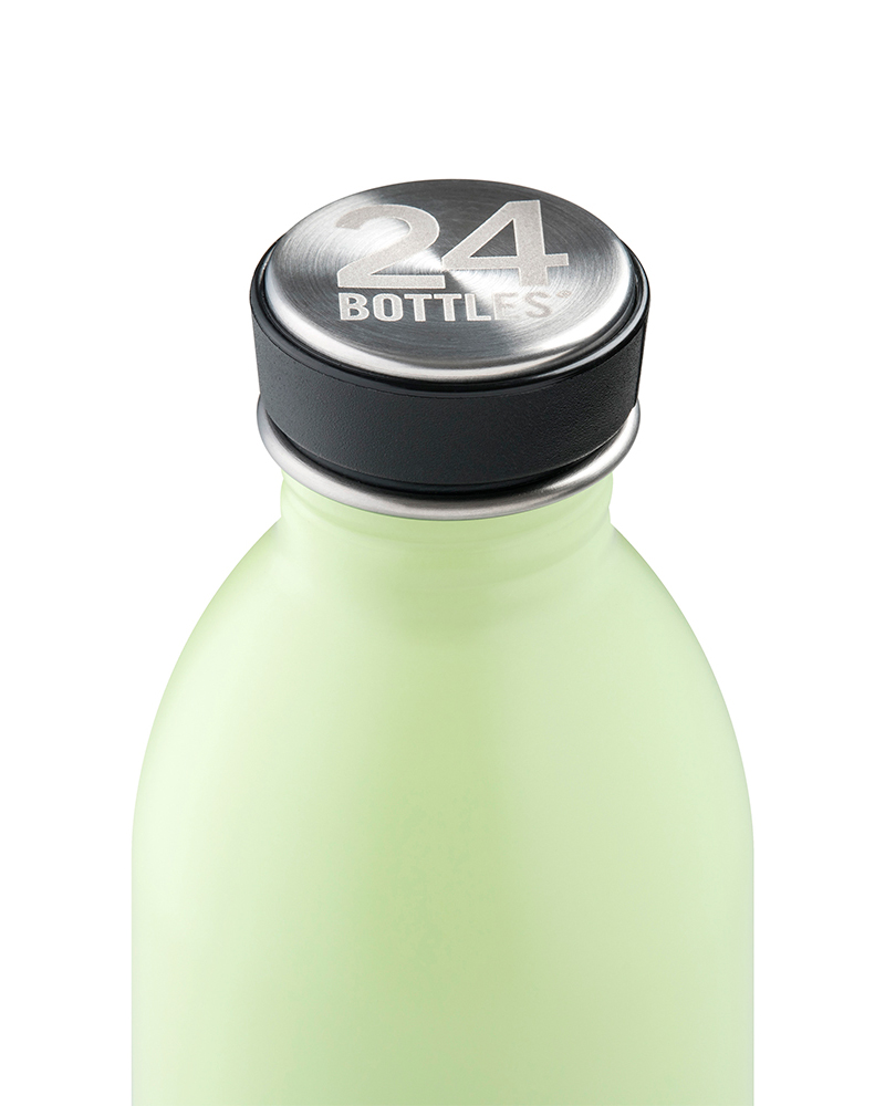 Urban Bottle - Pistachio Green 500ml