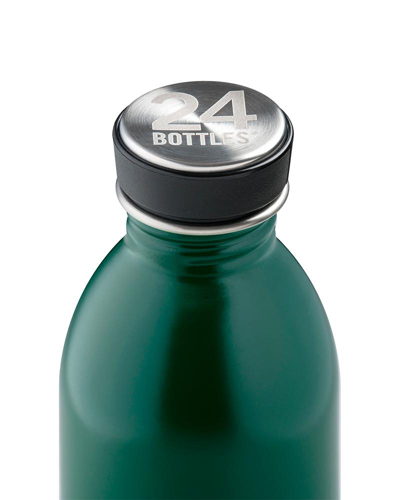 Urban Bottle - Jungle Green 500ml