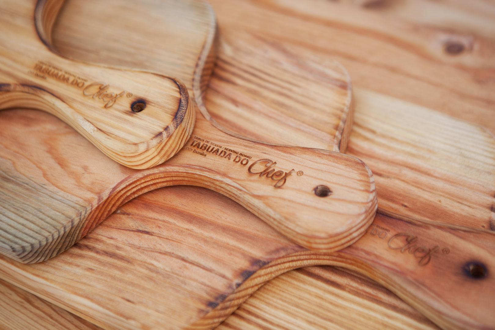 Como cuidar das suas tábuas de madeira