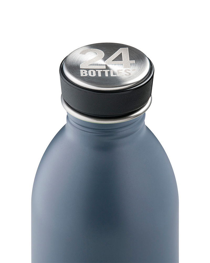 Urban Bottle - Formal Grey 500ml