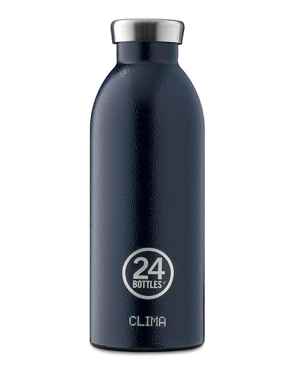 Clima Bottle - Deep Blue 500ml