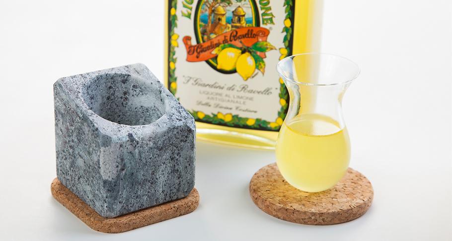 Pedra para refrigerar STENKALL VIT COOLER _ Täljsten®