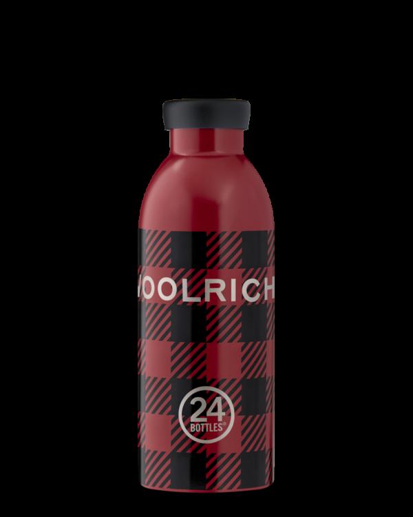 Clima Bottle - Woolrich 500ml