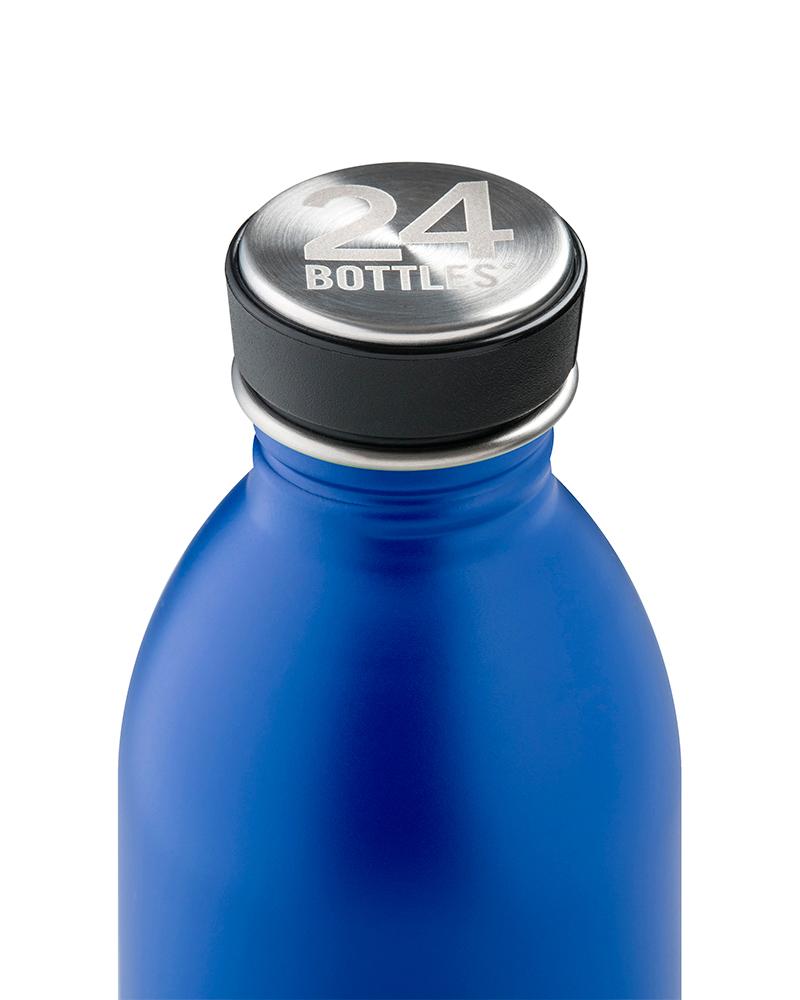 Urban Bottle - Gold Blue 500ml