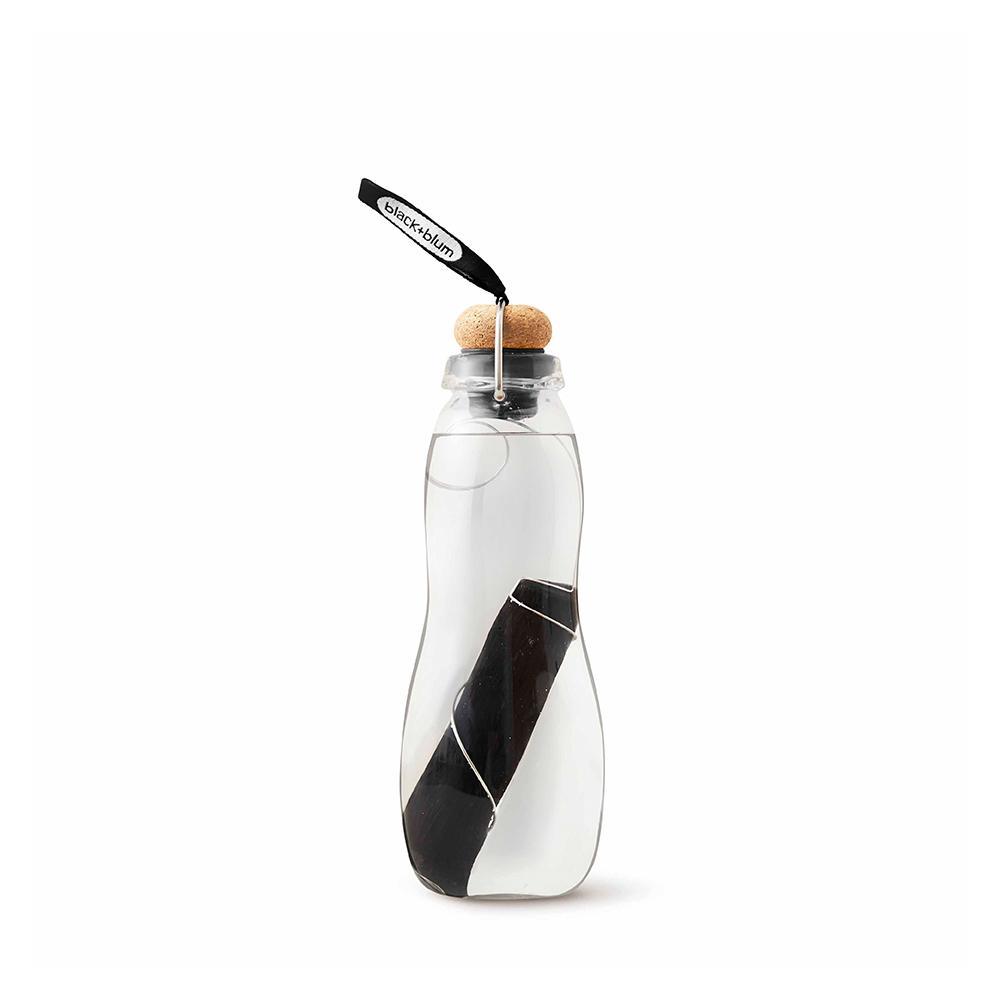 Black + Blum® _ Bottles _ EAU GOOD GLASS _ Black