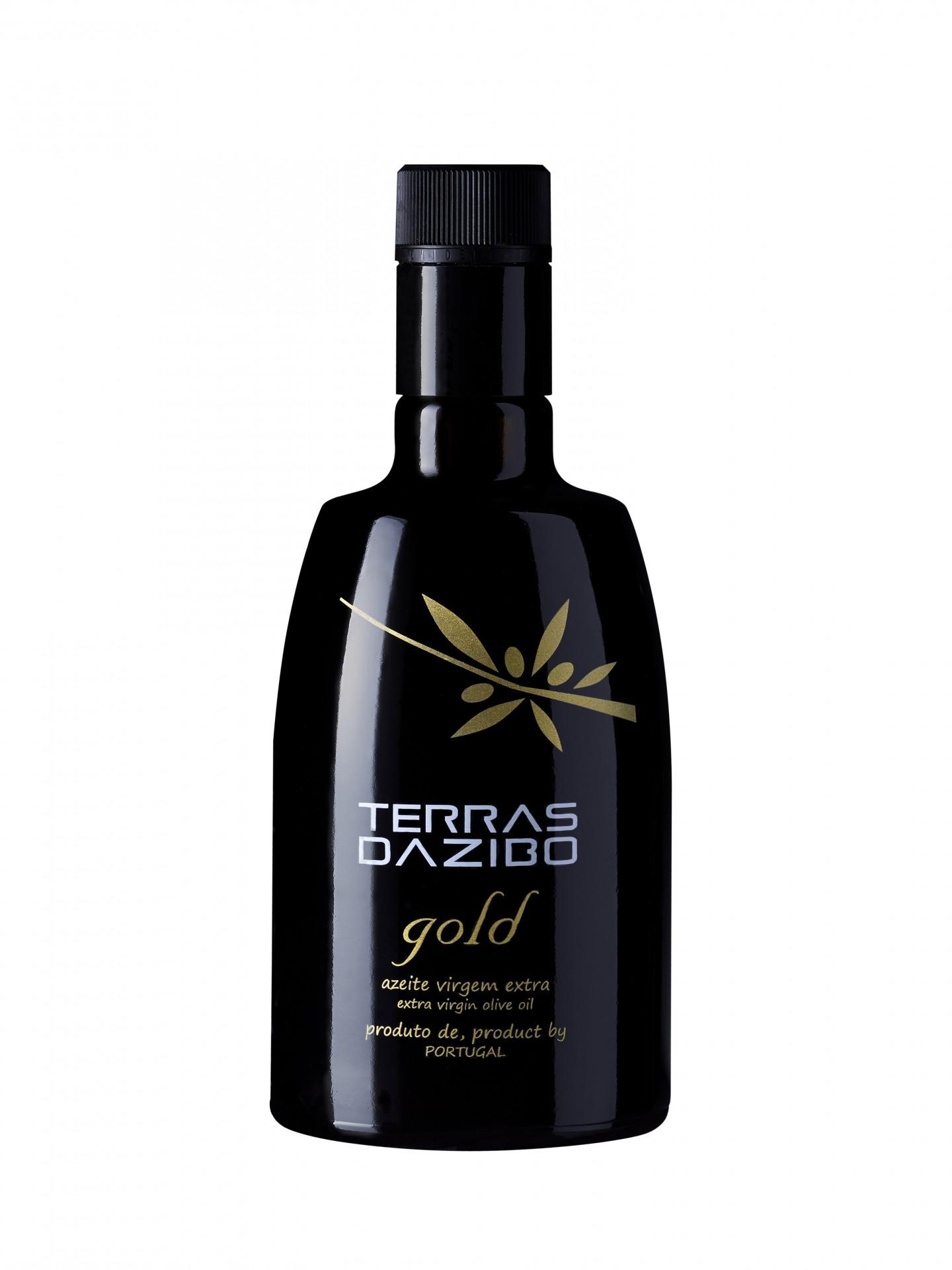Azeite Terras Dazibo - GOLD 500ml