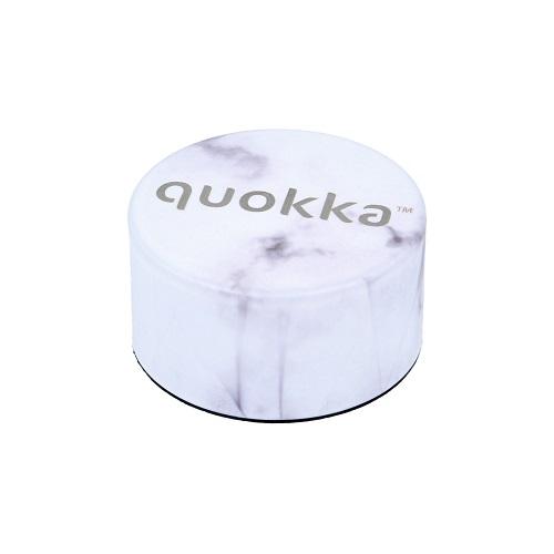 QUOKKA® Bottle - SOLID - MARBLE 630 ML