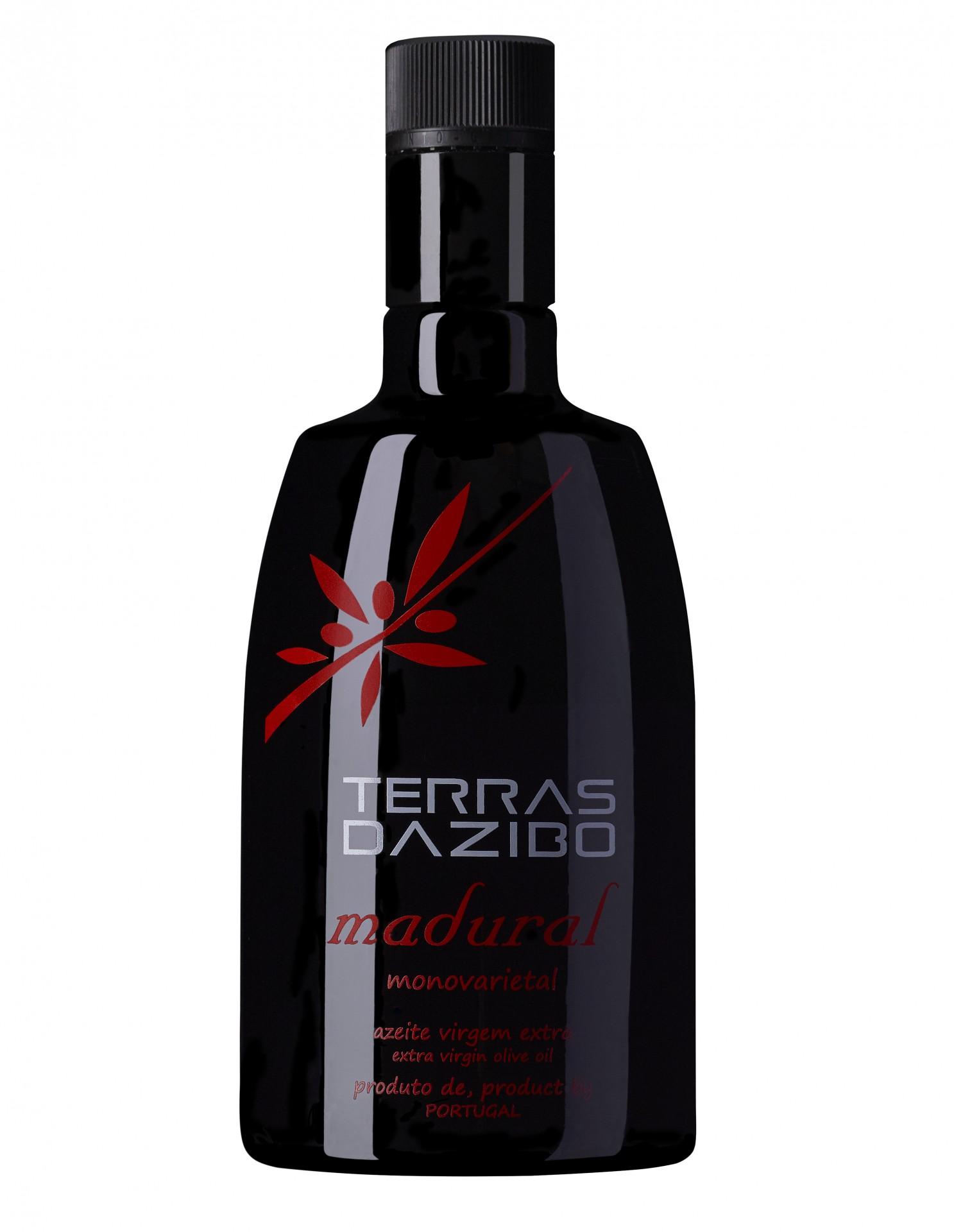 Azeite Terras Dazibo - MADURAL 500ml