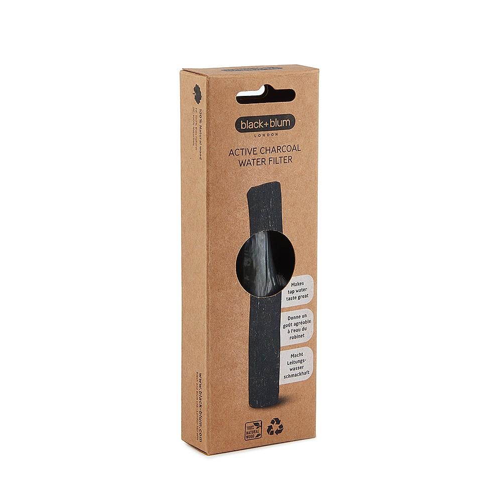 Black + Blum® _ Bottles _ CHARCOAL WATER FILTER