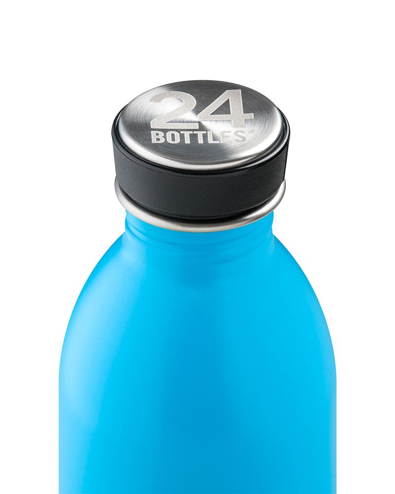 Urban Bottle - Lagoon Blue 500ml