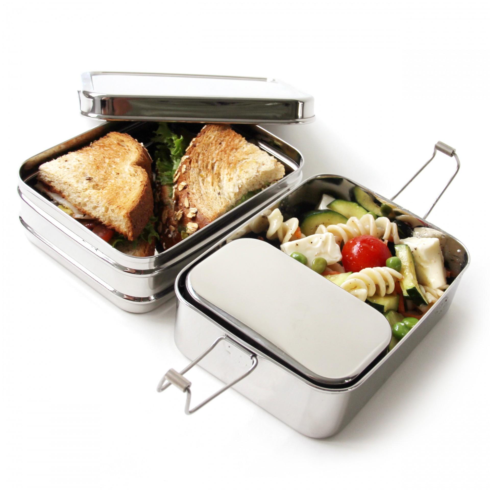 Marmita Three-in-One Classic Lunchbox