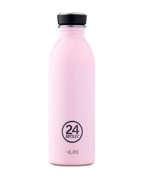 Urban Bottle - Candy Pink 500 ml