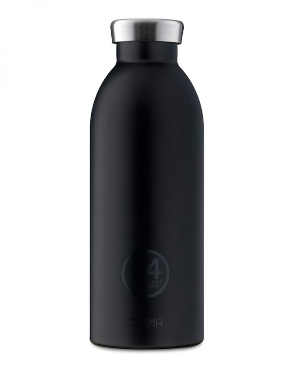 Clima Bottle - Tuxedo Black 500ml