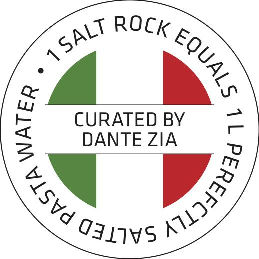 019 PASTA SALT - HALIT SALT ROCKS